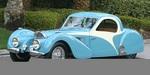 Ilario Bugatti 57SC - Atalante - sn57523 1937