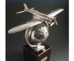 Serge Leibovitz Globe Northrop Gamma