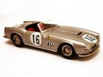 miniature de voiture Gioacchino Colombo (engine) Ferrari 250 GT LWB California N° 16 5e Le Mans 1959 200.00 € ttc