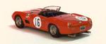 miniature de voiture Sergio Scaglietti Ferrari 250 GT LWB California Sebring 1960 Street version Rouge 200.00 € ttc