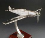 maquette d'avion Willy Messerschmitt Messerschmitt 109 114.38 € ttc