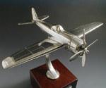 maquette d'avion Alexander Nikolaievich Prokofiev de Seversky Republic P-47 Thunderbolt 145.48 € ttc