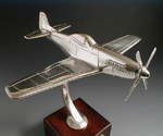 maquette d'avion Edgar Schmued North American P51 Mustang 135.45 € ttc