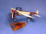 maquette d'avion Louis Blériot Bleriot XI - Civil- 38 cm 156.00 € ttc