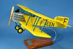 maquette d'avion Louis Bréguet Breguet XIV - Ligne Latécoère- 56 cm 140.00 € ttc