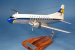 maquette d'avion Robert Castello Convair CV-440 - 34 cm 144.00 € ttc