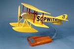 maquette d'avion Robert Castello Sopwith Tabloïd 144.00 € ttc