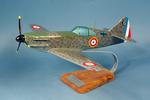 maquette d'avion Robert Castello Dewoitine D.520 II/18 Saintonge- 45 cm 138.00 € ttc