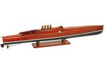 maquette de bateau, voilier, runabout Clinton Hadley Crane Dixie II - 91 cm 1175.00 € ttc