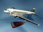 maquette d'avion Arthur E. Raymond Douglas DC-3 T.A.I  F-BJUT - 58 cm 144.00 € ttc