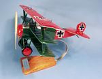 maquette d'avion Rheinhold Platz Fokker DR.1 Red Barron - 38 cm 144.00 € ttc