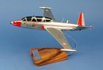 maquette d'avion Robert Castello Fouga Magister CM170   Salon  - 34 cm 138.00 € ttc