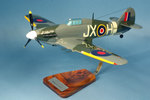 maquette d'avion Sydney Camm Hawker Hurricane - RAF - 39 cm 132.00 € ttc