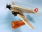 maquette d'avion Ernst Ziedel Junkers Ju.52 - Lufthansa XI Olymp - 42 cm 144.00 € ttc