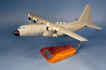 maquette d'avion Clarence Leonard  Kelly  Johnson Lockheed C-130H Hercules  - 2/61 Franc-Comt - 38 cm 138.00 € ttc