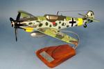 maquette d'avion Willy Messerschmitt Messerschmitt BF-109G6  E.Hartmann  138.00 € ttc
