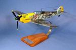 maquette d'avion Willy Messerschmitt Messerschmitt Bf-109E-4 I/JG3  Udet - 39 cm 138.00 € ttc