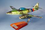 maquette d'avion Willy Messerschmitt Messerschmitt Me.262 Schawlbe - Luftwaffe 138.00 € ttc