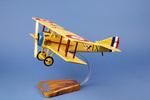 maquette d'avion Louis Béchereau Spad VII - Cne Fonck - 46 cm 140.00 € ttc
