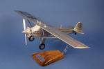 maquette d'avion Donald Hall Ryan NYP - Spirit of St Louis - 57 cm 138.00 € ttc