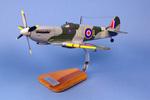 maquette d'avion Reginald Mitchell Supermarine Spitfire MK.IX - RAF/F.A.F.L - 47 cm 135.00 € ttc