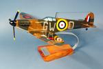 maquette d'avion Reginald Mitchell Supermarine Spitfire MK.I - RAF - 47 cm 138.00 € ttc