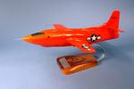 maquette d'avion John Stack Bell X-1  - 42 cm 138.00 € ttc