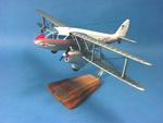 maquette d'avion Geoffrey de Havilland De Havilland DH.89 Dragon rapide - 52 cm 144.00 € ttc