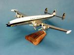maquette d'avion Clarence Leonard  Kelly  Johnson Lockheed L.1049 Super G Lufthansa - 53 cm 144.00 € ttc