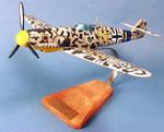 maquette d'avion Willy Messerschmitt Messerschmitt Me-109G5 -9/JG54 Uffz. G.Kroll - 42 cm 138.00 € ttc