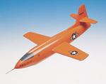 maquette d'avion John Stack Bell X1 Signe C YAGER 296.99 € ttc