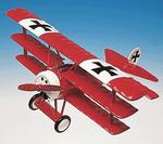 maquette d'avion Rheinhold Platz Fokker DR2 179.60 € ttc