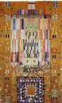 Parastone Cadre photo: création pour la frise Stoclet