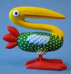 Parastone Figurine Oiseau Windig - WIN04