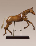 Authentic Models -AM- Large Artist Horse
