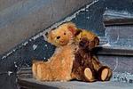 Teddy Charlie - 32 cm