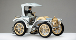 Bohm Stirling Technik Ford Model-T AF1 - Kit