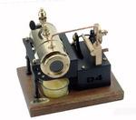D4 - Steam engine