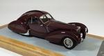 Ilario Bugatti 57S Atlantic 1936 sn57473  Berson restauration Bordeaux