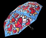 Parastone Parapluie Flying heart