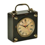 Authentic Models -AM- Carriage Clock