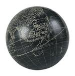 globe terrestre, céleste, astrolabe Gilles & Didier Robert de Vaugondy Globe Vaugondy 14 cm noir + support 14.40 € ttc