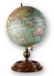 globe terrestre, céleste, astrolabe Weber Costello Weber Costello USA 1921 92.40 € ttc