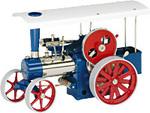 Wilesco D405 - Steam engine