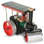 Mamod Steam Road Roller Kit