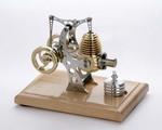 Bohm Stirling Technik Stirling Engine Bohm HB11-AS2