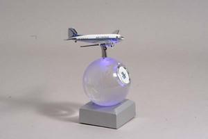 maquette d'avion Coffret cadeau DC 3 Air France  Quirao idées cadeaux