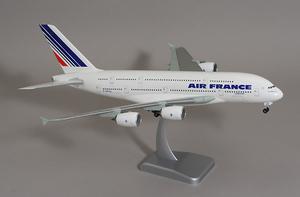 maquette d'avion A380 - 800  Quirao idées cadeaux