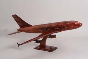 maquette d'avion Airbus A380  Quirao idées cadeaux