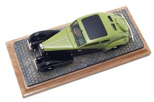 miniature de voiture Bugatti 57C Ventoux Heco Miniatures Quirao idées cadeaux